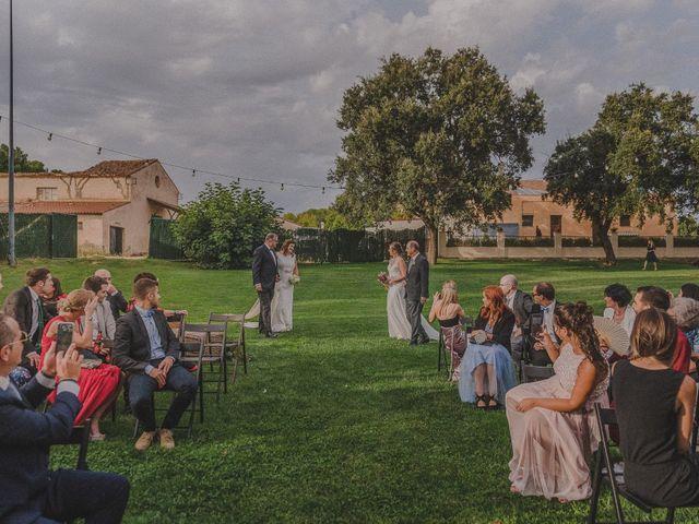La boda de Vero y Ana en Monzon, Huesca 18