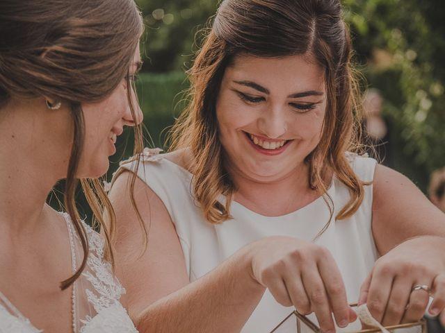 La boda de Vero y Ana en Monzon, Huesca 20