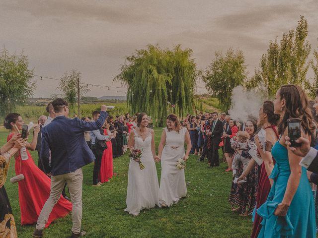 La boda de Vero y Ana en Monzon, Huesca 21