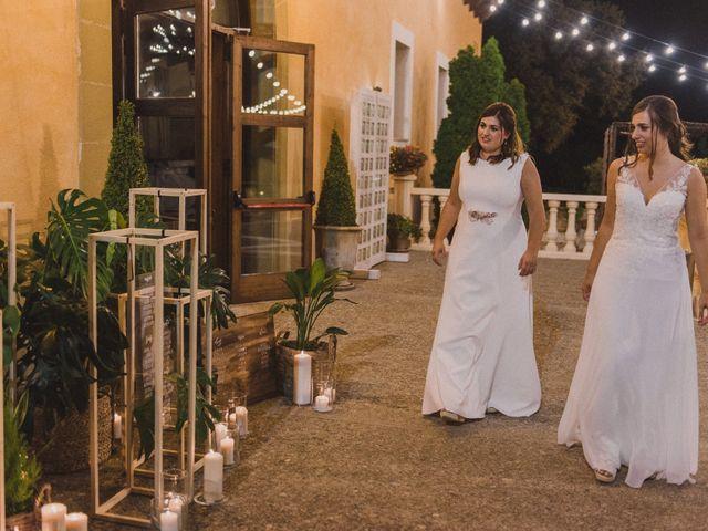 La boda de Vero y Ana en Monzon, Huesca 28