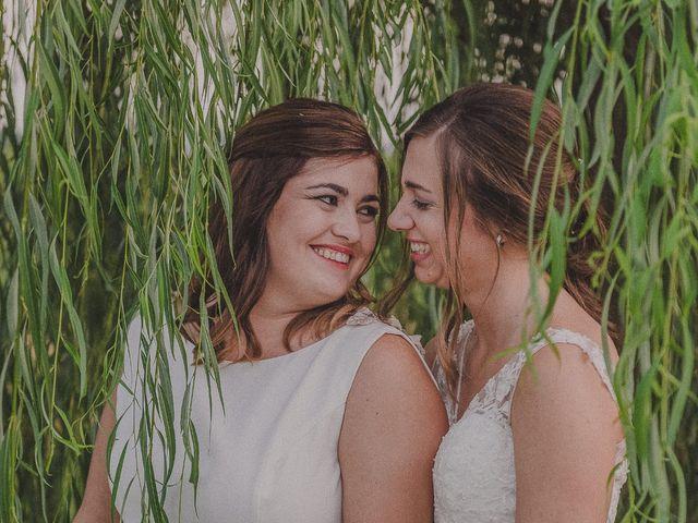 La boda de Vero y Ana en Monzon, Huesca 29