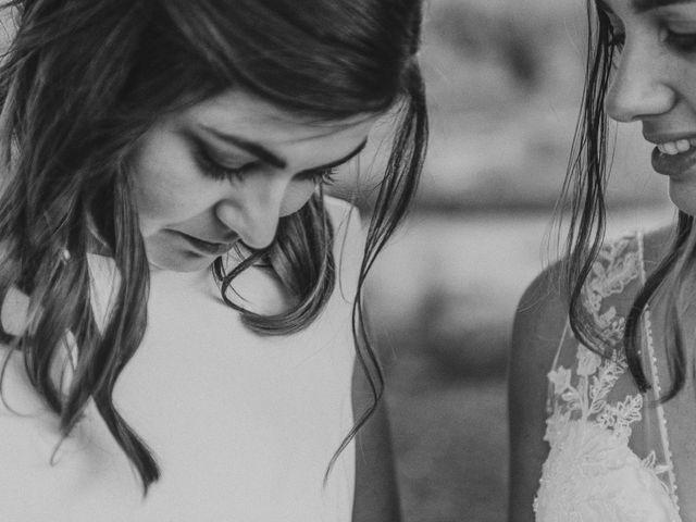 La boda de Vero y Ana en Monzon, Huesca 35