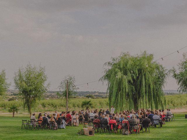 La boda de Vero y Ana en Monzon, Huesca 41