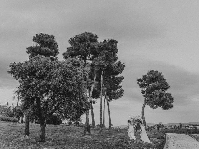 La boda de Vero y Ana en Monzon, Huesca 42