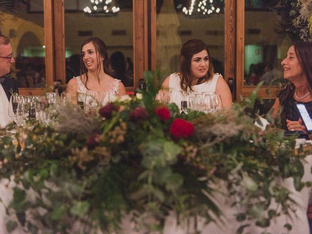 La boda de Vero y Ana en Monzon, Huesca 50