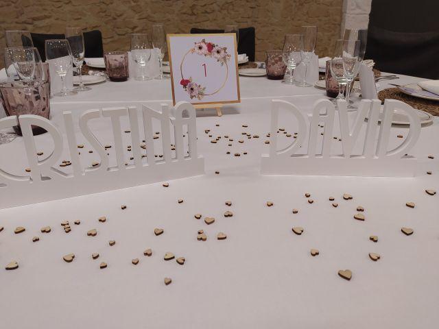 La boda de David y Cristina en Vila-real/villarreal, Castellón 4