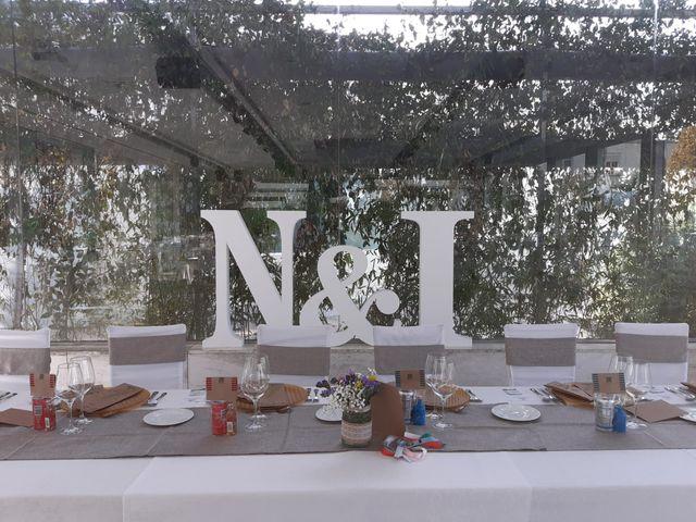 La boda de Ignacio y Nuria en Madrid, Madrid 2