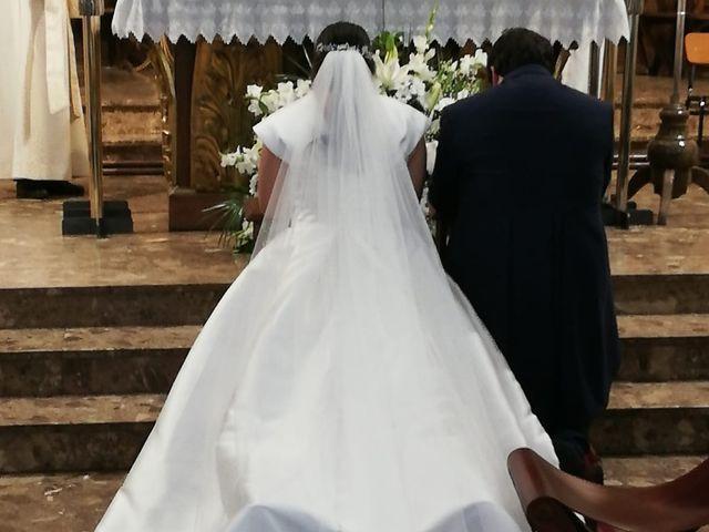 La boda de Ignacio y Nuria en Madrid, Madrid 9