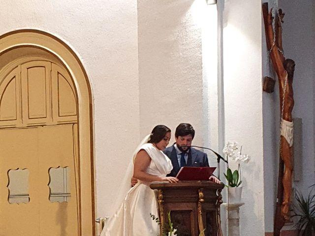 La boda de Ignacio y Nuria en Madrid, Madrid 10