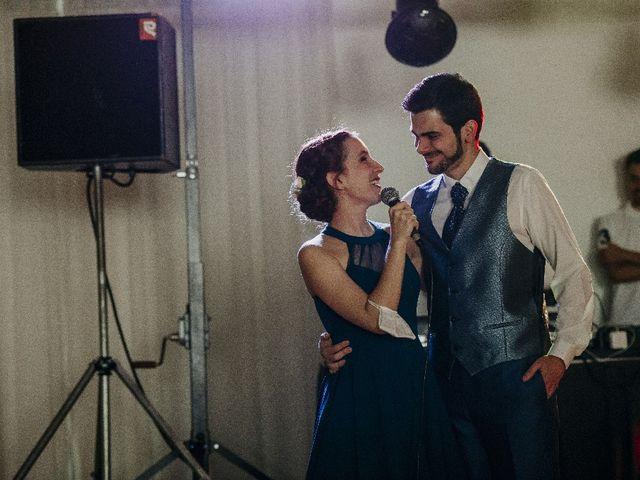 La boda de David y Cristina en Vila-real/villarreal, Castellón 12