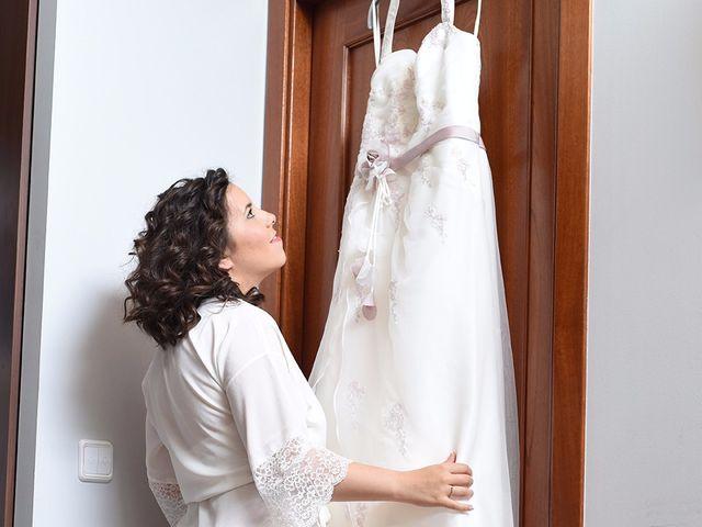 La boda de Oriol y Laura en El Priorat De Banyeres, Tarragona 10