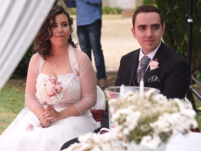 La boda de Oriol y Laura en El Priorat De Banyeres, Tarragona 23