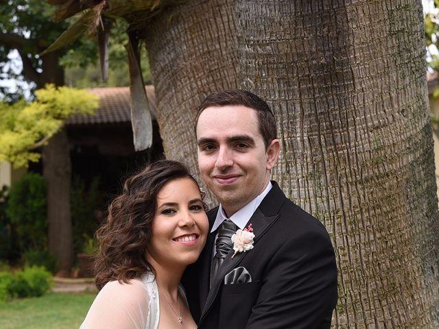 La boda de Oriol y Laura en El Priorat De Banyeres, Tarragona 31
