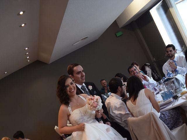 La boda de Oriol y Laura en El Priorat De Banyeres, Tarragona 62