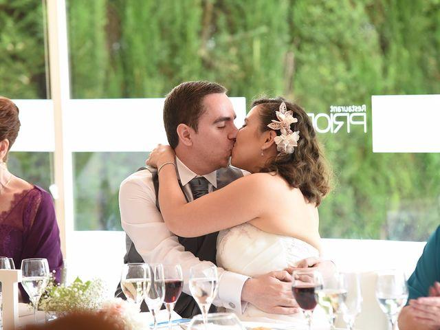 La boda de Oriol y Laura en El Priorat De Banyeres, Tarragona 65