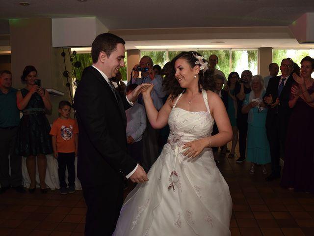 La boda de Oriol y Laura en El Priorat De Banyeres, Tarragona 74