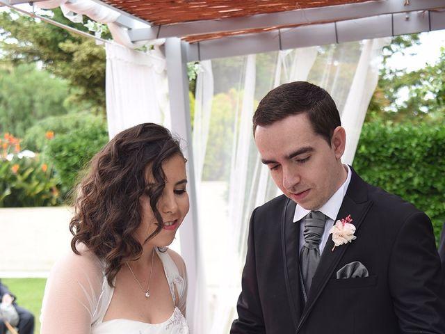 La boda de Oriol y Laura en El Priorat De Banyeres, Tarragona 77