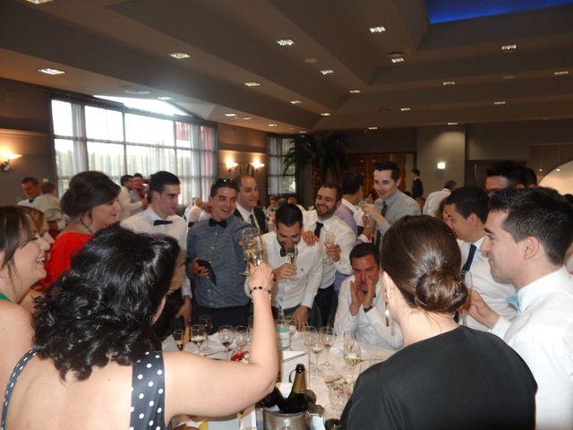 La boda de David  y Chus  en La Almunia De Doña Godina, Zaragoza 4