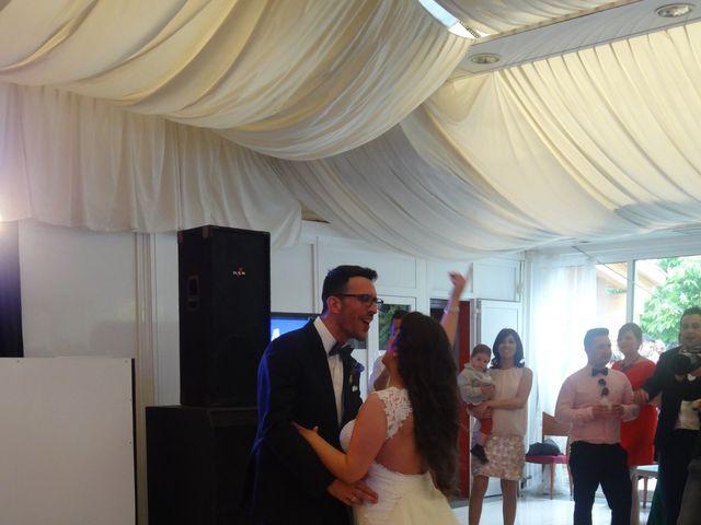La boda de David  y Chus  en La Almunia De Doña Godina, Zaragoza 3