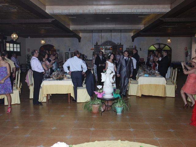 La boda de Ángel y Eli en Jaén, Jaén 4