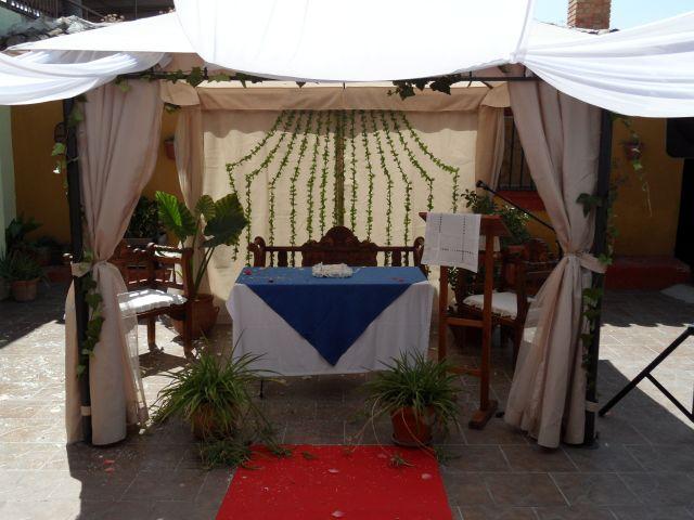 La boda de Ángel y Eli en Jaén, Jaén 6