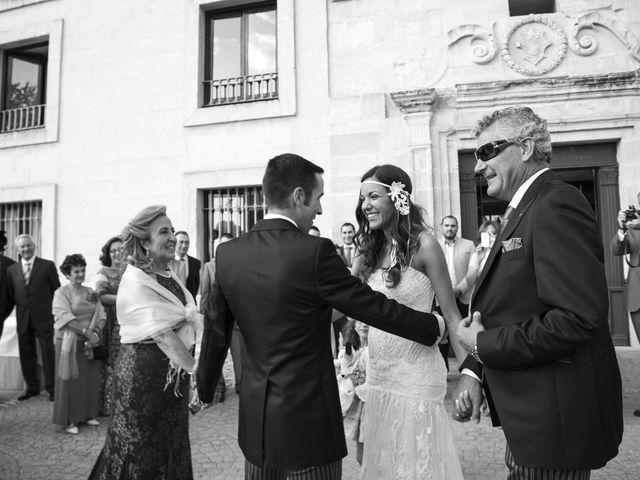 La boda de Javi y María en Cuenca, Cuenca 11