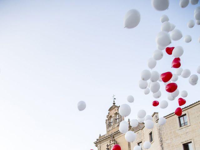La boda de Javi y María en Cuenca, Cuenca 24