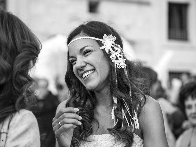 La boda de Javi y María en Cuenca, Cuenca 27