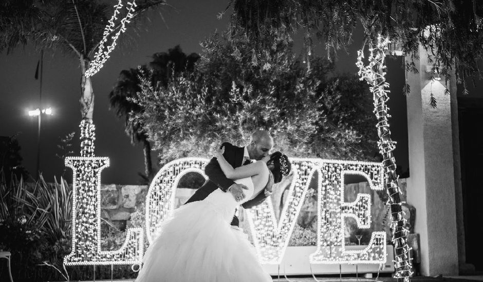 La boda de Pedro y Sabina en Almoradí, Alicante