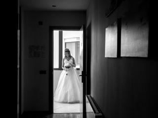 La boda de Mónica y Juanma 1