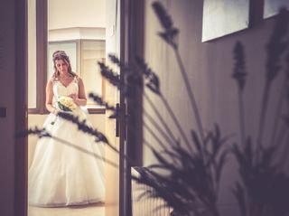 La boda de Mónica y Juanma 2