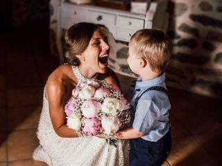 La boda de Bárbara y Tomeu 1