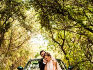 La boda de Bárbara y Tomeu 2