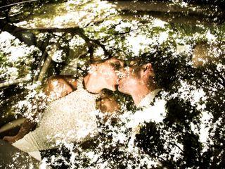 La boda de Bárbara y Tomeu 3