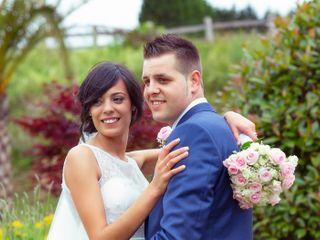 La boda de Veronica y Aitor