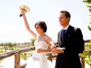 La boda de Noemi y Asier