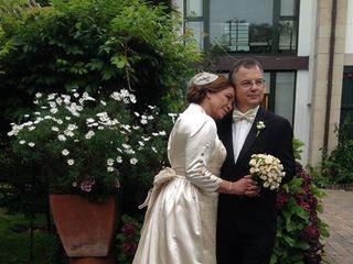 La boda de Carmen y Andreas 1
