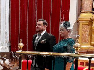 La boda de Stephany y Antonio 1