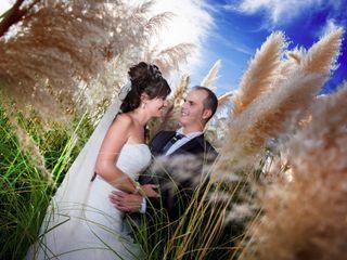 La boda de Vanesa y José Ángel 1
