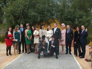 La boda de Jordi y Laura 3