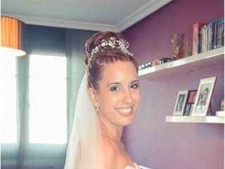 La boda de Noelia y Ruben 1