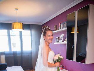 La boda de Noelia y Ruben 2