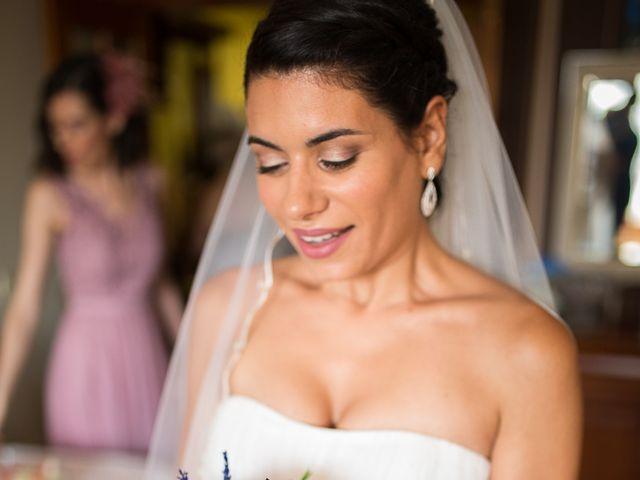 La boda de Carlos y Alicia en Abegondo, A Coruña 9