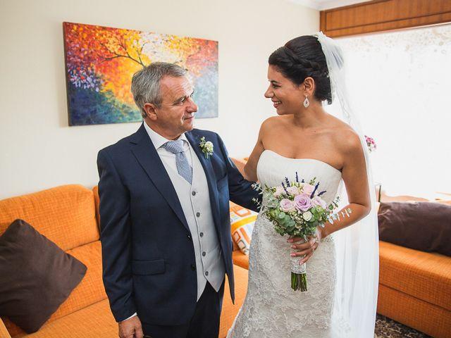 La boda de Carlos y Alicia en Abegondo, A Coruña 10