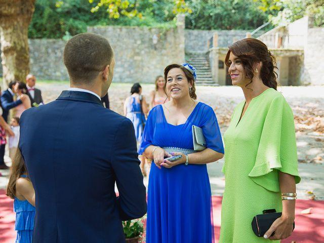 La boda de Carlos y Alicia en Abegondo, A Coruña 16