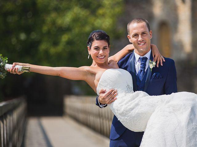 La boda de Carlos y Alicia en Abegondo, A Coruña 24