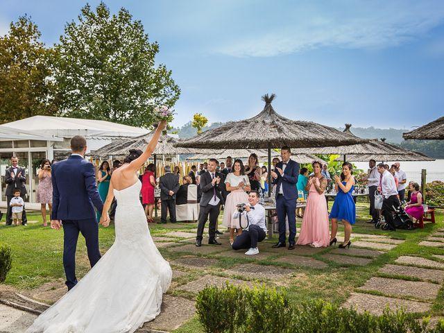 La boda de Carlos y Alicia en Abegondo, A Coruña 27