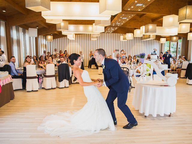 La boda de Carlos y Alicia en Abegondo, A Coruña 30