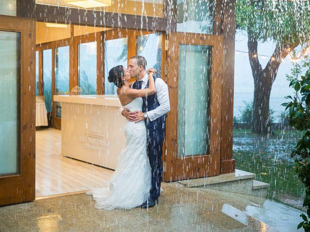 La boda de Carlos y Alicia en Abegondo, A Coruña 34