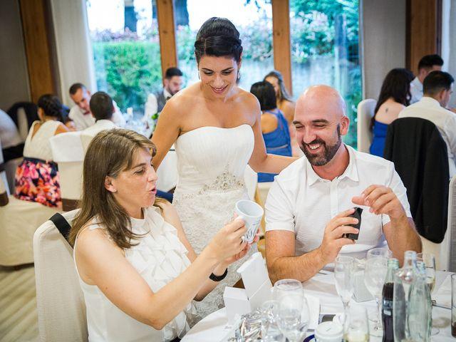 La boda de Carlos y Alicia en Abegondo, A Coruña 36